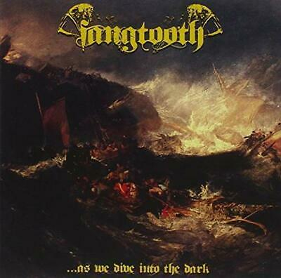 ...As We Dive Into The Dark, Fangtooth, Audio CD, New, FREE & FAST Delivery