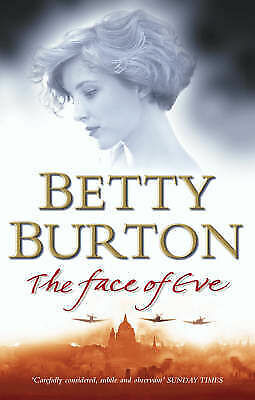 (Good)-The Face of Eve (Hardcover)-Burton, Betty-0002256436