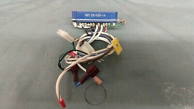 Air-Shields Vickers Pm78-1 Infant Warmer Wpi 26-190-24 Ballast Wiring Harness Ac