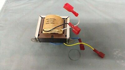 Air-Shields Vickers Pm78-1 Infant Warmer 486-042183 Qse-140C Power Transformer
