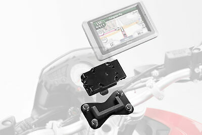 QUICK-LOCK GPS-Halter BMW K 1200 GT Bj. 2003 - 2008