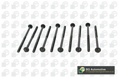 BGA Cylinder Head Bolt Kit BK2333