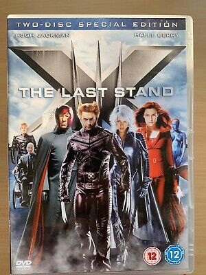 Hugh Jackman X-Men 3 - The Last Stand Marvel Universe Disco 2 Especial Edición