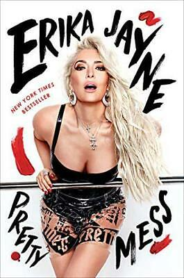 Pretty Mess by Jayne, Erika, NEW Book, (Paperback) FREE & Fast Delivery
