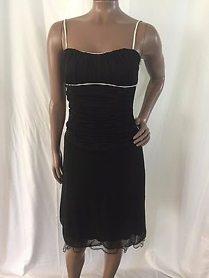 570149e96032 Nice women s junior s size S Small Trixxi Three Pink Hearts black dress  outfit