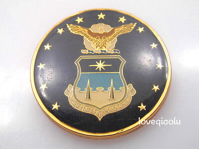United States Air Force Academy Challenge Coin