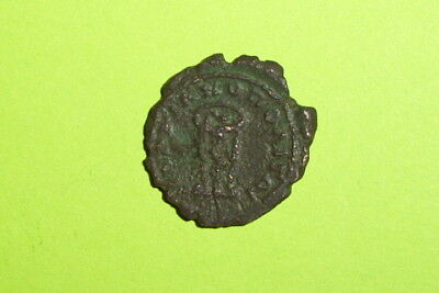 Elagabalus 218 AD-222 AD Marcianopolis Ancient ROMAN COIN tripod snake old money