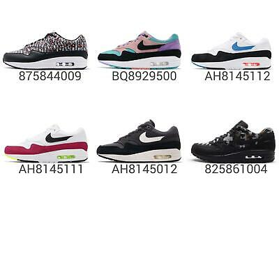 super popular a75b1 dd1d5 Nike Air Max 1 One   ND NSW Classic Men Running Shoes Sneakers Pick 1