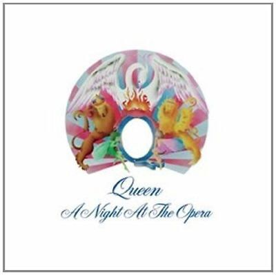 Queen - a Night At The Opera (2011 Remaster) Nuovo CD