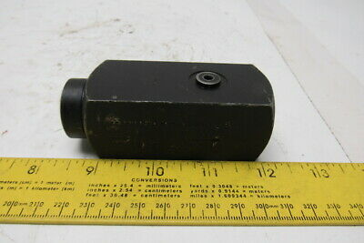 HANNIFIN PCK800S-5.00 Flow Control Valve 5GPM 1//2IN Port