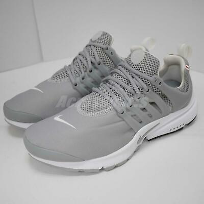 c7d6f7f7eb Nike Air Presto Essential Both Feet With Discoloration and Defect Men 848187 -013