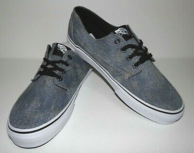 Taille Jeans 0 À Iso Ortholite 2 Vans Athlétisme Hommes Neuf