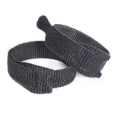 VELCRO® Brand One Wrap Reusable Cable Ties Double Sided Strapping 13mm x 200mm