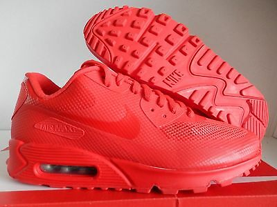wholesale dealer cda53 fc3d2 NIKE AIR MAX 90 HYP HYPERFUSE PREMIUM iD ALL RED