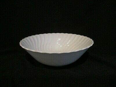 Johnson Brothers - REGENCY WHITE - Soup or Cereal Bowl