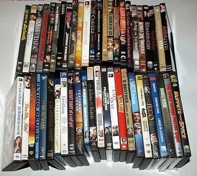 Many DVDs: comedy, drama, documentaries, mini-series SAVE ON COMBINED SHIPPING!