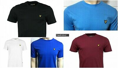 Lyle and Scott Short Sleeve Crew Neck T- Shirt for Men!!!!