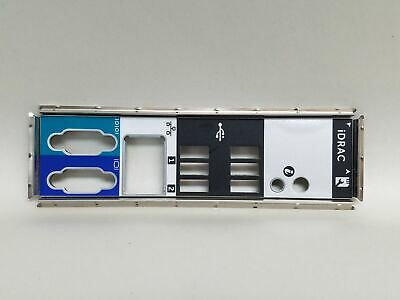 Dell I/O Shield For PowerEdge T420 Motherboards - 3015M