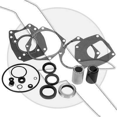 Mercury Mariner Force Gearcase Seal Kit 26 43035a 4 Outboard Lower