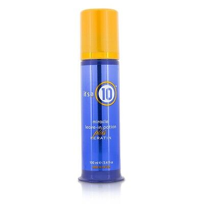It's A 10 Miracle Leave-In Potion Plus Keratin   100ml/3.4oz