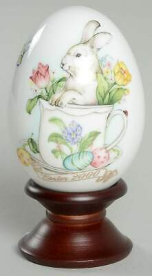 Noritake EASTER EGG Easter Bunny In Cup 2000 1171919