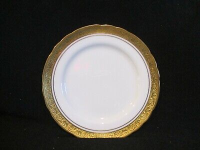 Aynsley ARGOSY SCALLOPED - Bread and Butter Plate