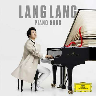 LANG LANG  Piano Book ( Album 2019 )  CD  NEU & OVP  29.03.2019