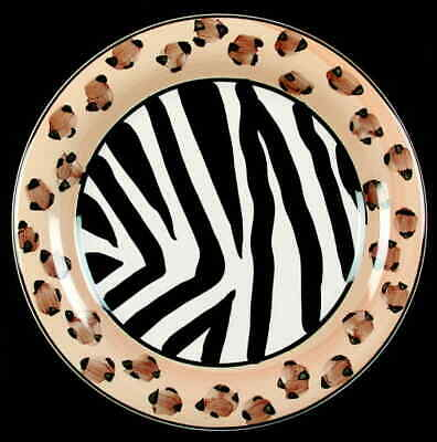 Tabletops Unlimited MENAGERIE Dinner Plate S3465162G2