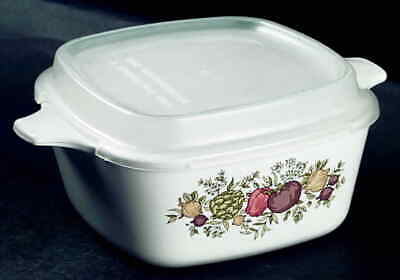 Corning SPICE OF LIFE Petite Pan With Lid S6312744G2