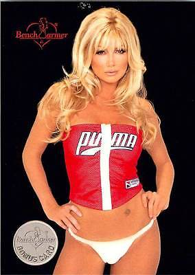 Brande Roderick 54 2004 Bench Warmer Series One Bonus