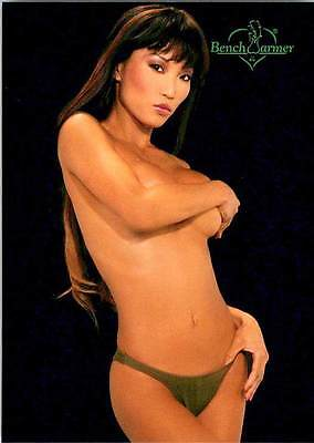 Felicia Tang 25 2004 Bench Warmer Series One
