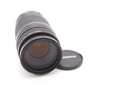 Canon EF 75-300mm f/4.0-5.6 III Zoom Lens for Canon SLR Cameras
