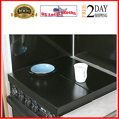 Camco RV Stove Top Cover, Universal Fit,Convert Stove Top To Extra Counter Space