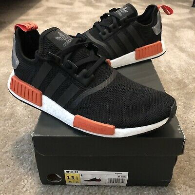 2ab5893fd1071 Adidas Originals NMD R1 PK Primeknit Japan Boost Limited S81849 size 11.5