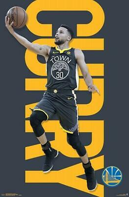 4c6e1931aa5f STEPHEN CURRY SHINE Poster - 2019 POSTER 24x36 -  19.95