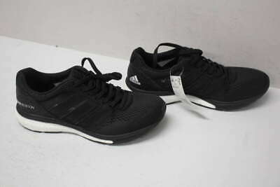 5c8fc35ea23028 Adidas Women s 7 Adizero Boston 7 Running Shoes Black White Carbon B37387
