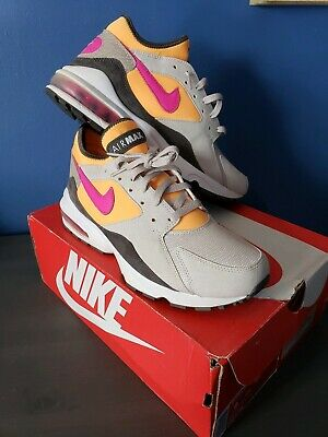 huge selection of ae68b 3829d Ds Nike 2013 Air Max 93 Size  Laser Orange 9 Patta Atmos Safari 90 1