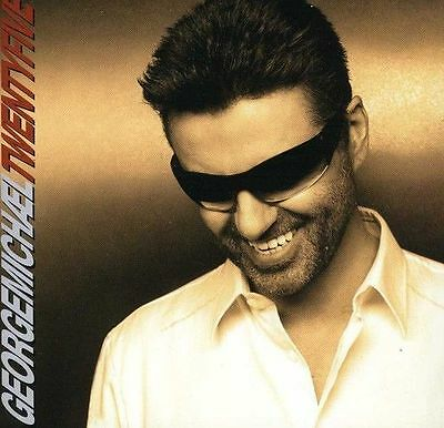 George Michael (Twenty Five - Greatest Hits 2Cd Set Sealed + Free Post)