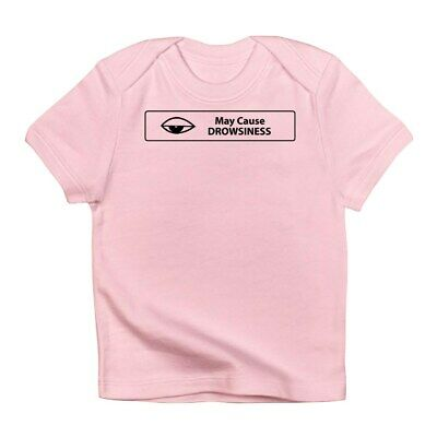 a49082d0c CafePress May Cause Dizziness Infant T Shirt Baby T-shirt (1306673968)