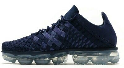 1fa824bdd93 Nike Air Vapormax Inneva Midnight Navy Size 9 New Fast Shipping (Ao2447-400)