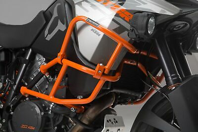 Oberer Sturzbügel für orig KTM Sturzbügel Orange KTM 1050 (14-)/ 1190 Adventure/
