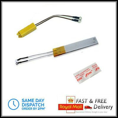 Ghd 70ohm Heater Element Thermal Fuse & Paste MK4 MK5 Repair Parts Kit