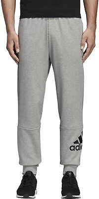 adidas Must Have Badge Of Sport Mens Joggers - Grey