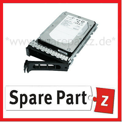 Dell 600 Gb SAS Hard Drive HDD Incl. Dell Hd-Caddy Powervault Md3000 0w347k