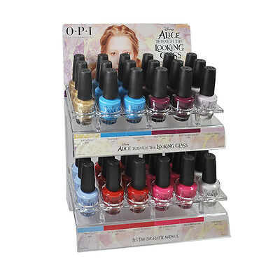 Opi Nagellack durch das Looking Glass Collection 0.5floz/15ml