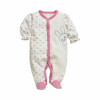 Overall Hase NEU natur/pink