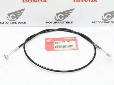 Honda PA 50 Camino Bremszug Vorne original neu cable Brake front wheel genuine