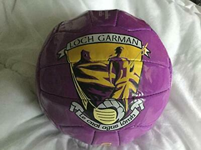 Official All Ireland Gaa Size 5 Footballs Match Size All 32 Counties Available