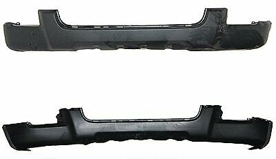 CPP CAPA Front Upper Front Bumper Cover for 06-10 Ford Explorer
