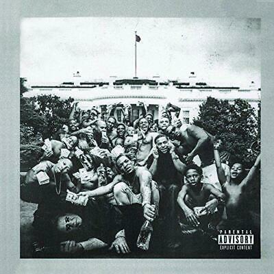 To Pimp A Butterfly, Kendrick Lamar, New,  Audio CD, FREE & Fast Delivery